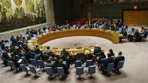 دمشق: شورای امنیت مشوق رژیم صهیونیستی برای تجاوز به سوریه است