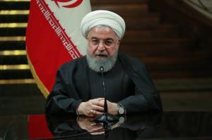 روحانی: نمیتوانم هضم کنم یکی ایرانی باشد و از رفع تحریم ناراحت باشد