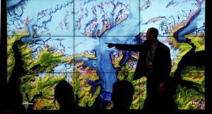بایدن میزبان نشست تغییرات اقلیمی با حضور ۴۰ تن از رهبران جهان