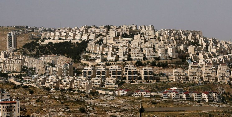 تصمیم تازه رژیم صهیونیستی برای تصاحب اراضی فلسطینیان