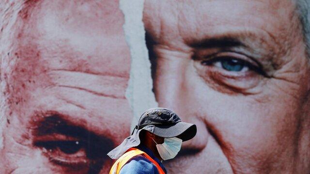 گانتس: نتانیاهو به دلایل شخصی اسرائیل را به انتخابات جدید میکشاند