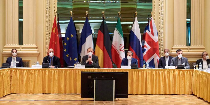 نگاه خاویر سولانا به لزوم احیای دیپلماسی با ایران برای آمریکا