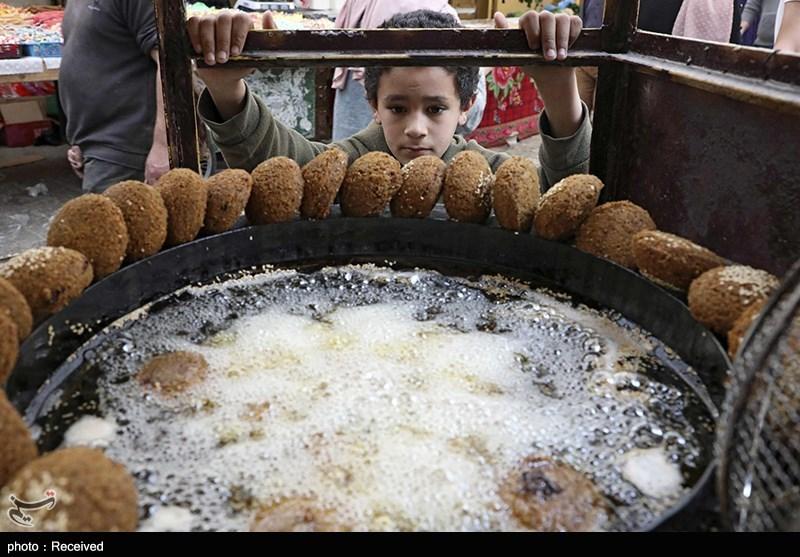 حال و هوای ماه مبارک رمضان در نقاط مختلف جهان