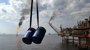 میزان صادرات روزانه نفت ایران