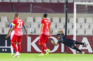 پیروزی تراکتور برابر نیرویهوایی عراق/ شانس به تیم تبریزی چشمک زد
