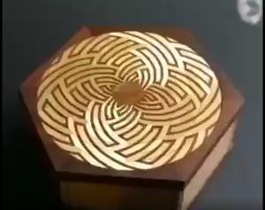 جعبه های جالب وجادویی که باز کردن آنها کار هر کسی نیست