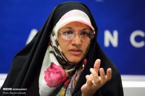 زهره الهیان: احتمالا قالیباف، رئیسی و ظریف در انتخابات حضور خواهند داشت