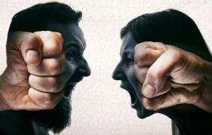 روش برخورد با همسر عصبانی و پرخاشگر چگونه باید باشد؟