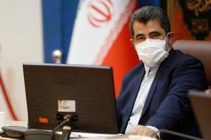 اعلام جدیدترین رتبه بندی استانها در رعایت پروتکلهای بهداشتی