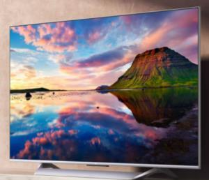 شیائومی از تلویزیون 75 اینچ 4K جدیدی رونمایی کرد