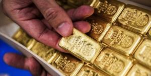 طلای جهانی 3.3 دلار بالا رفت