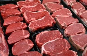 سرانه مصرف گوشت قرمز نصف شد