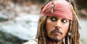 جانی دپ بالاخره سکوتش را در مورد ادامه بازی در نقش «جک اسپارو» شکست