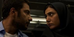چهره ها/ آرزوی سلامتی نوید محمدزاده برای «باران کوثری»