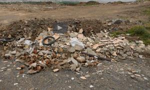 نخالههای ساختمانی، پسماندهای فراموش شده