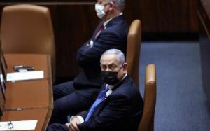 پیشنهاد اوکراین به نتانیاهو برای میانجیگری میان مسکو و کییف