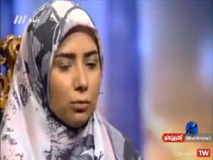 اولین تجربه انفجار بمب مقابل چشمان یک دختر
