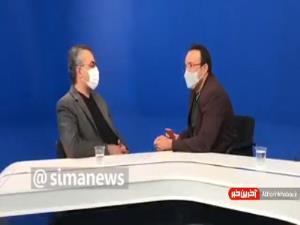 جهانپور: وزارت بهداشت خارج از نوبت واکسن تزریق نمی کند