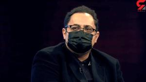 دکتر هاشمیان: پیک چهارم کرونا، پیک سلبریتیهاست