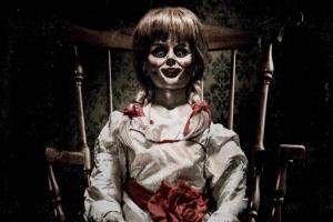 ۹ عروسک تسخیر شده که ممکن است شما را به مرز جنون برسانند!