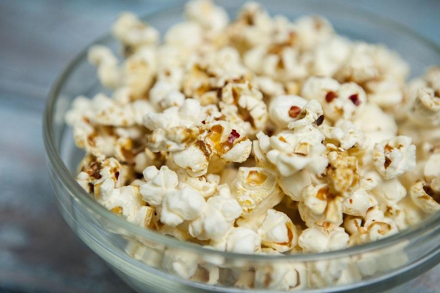 با این خوراکی های کم کالری اما سیر کننده خودتان را لاغر کنید