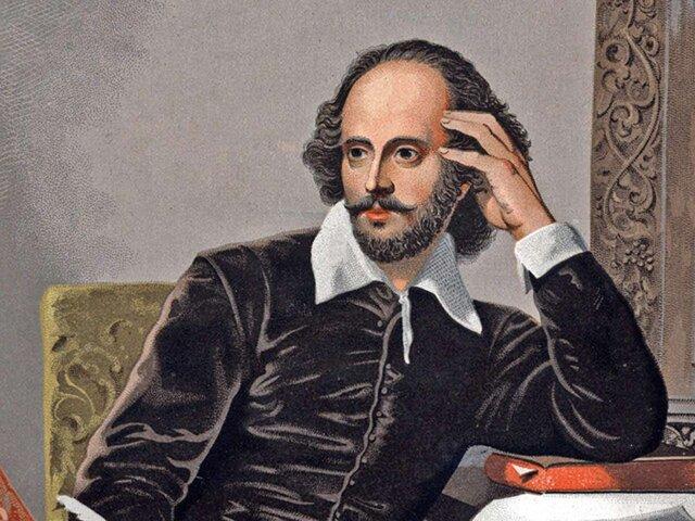 شکسپیر؛ انسان، زمان و ناشناختهها