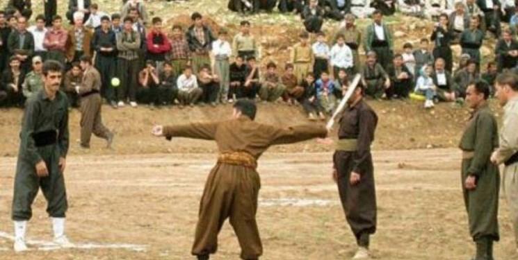 بازیهای بومی محلی کردستان وارد مدارس میشوند