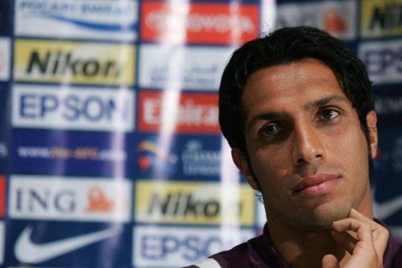 حیدری: پرسپولیس تیمی با کیفیت فینال آسیاست