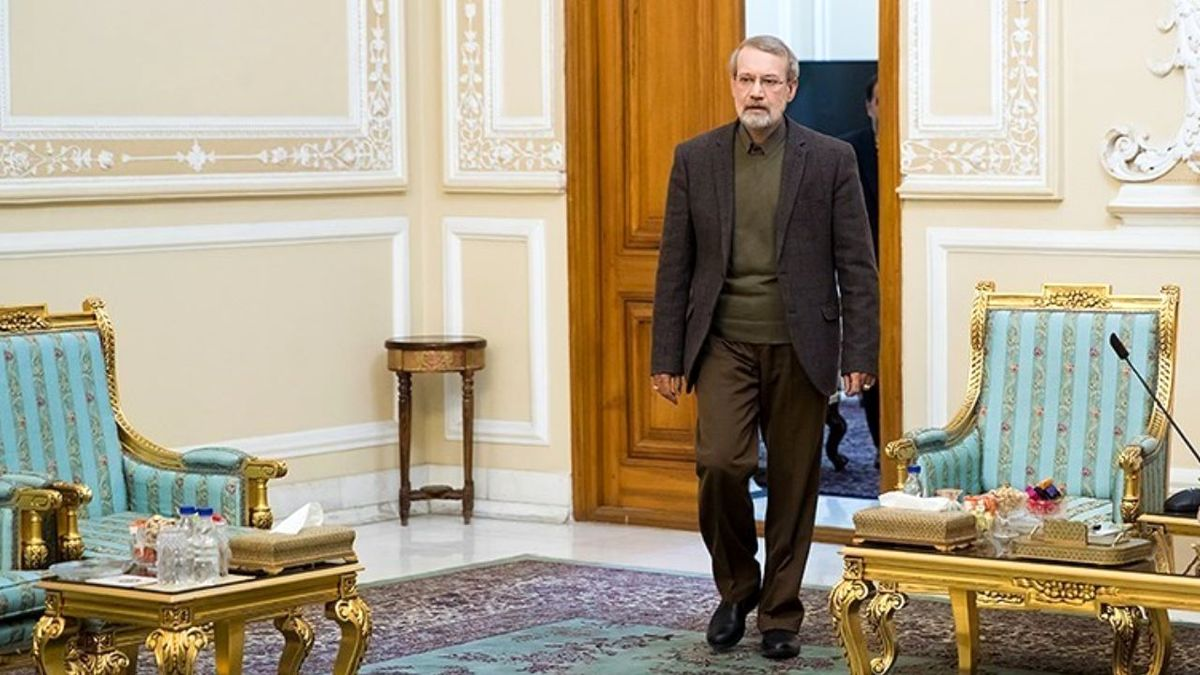 3 دلیل اصلی عدم دعوت شورای وحدت از لاریجانی