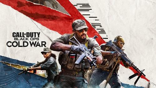 فقط برای چند روز؛ بازی Call of Duty: Black Ops Cold War رایگان شد