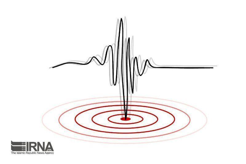 زلزله ۳.۴ ریشتری مراوهتپه خسارت نداشت
