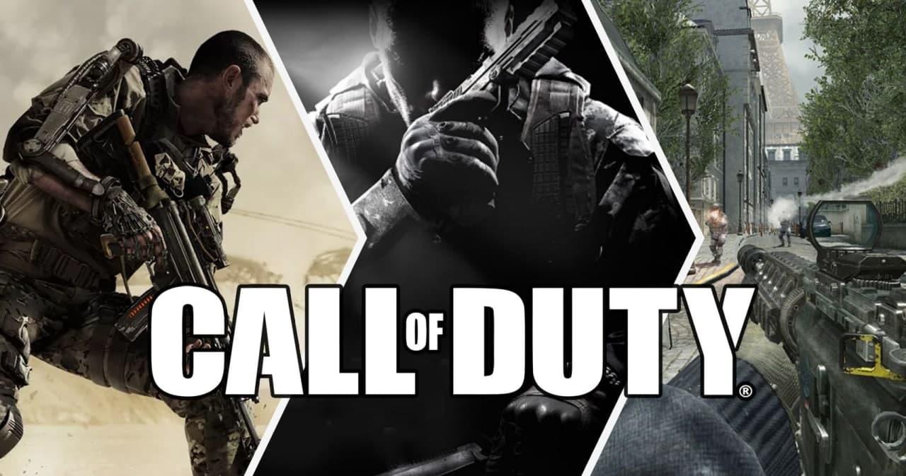 فروش ۴۰۰ میلیون نسخه Call of Duty