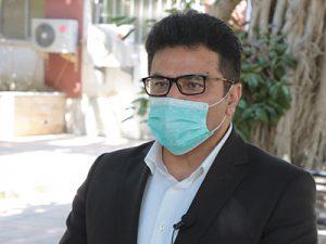 ثبت ۴۳۲ بستری و ۱۰ فوتی کرونایی طی شبانه روز گذشته در بوشهر