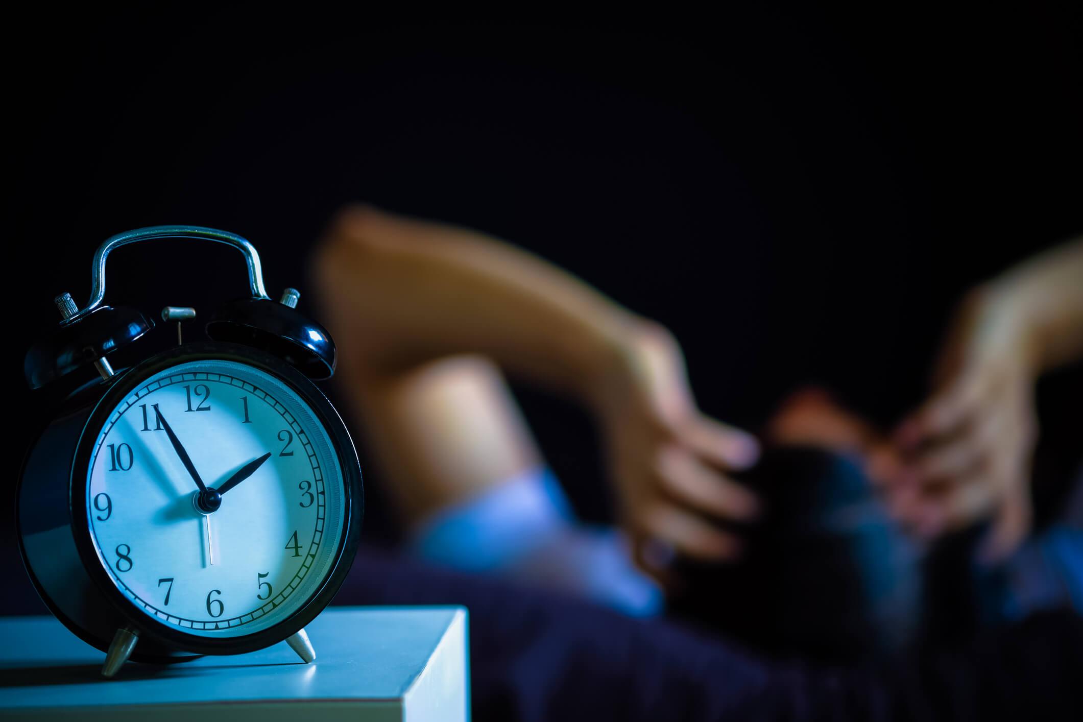 این 9 بیماری شما را بیخواب میکند
