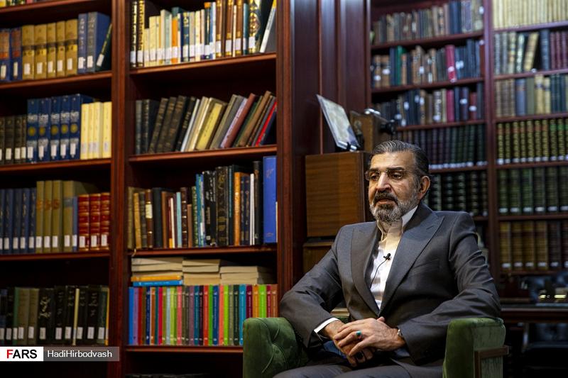 صادق خرازی: استفاده انتخاباتی از مذاکرات خیانت است