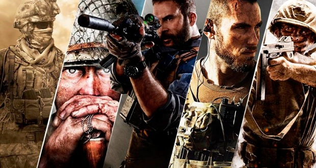 فروش سری بازیهای Call of Duty از مرز ۴۰۰ میلیون نسخه فراتر رفت