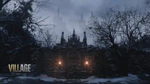 بررسی کوتاه دموی Resident Evil Village
