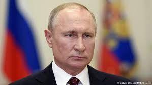 هشدار پوتین به غرب
