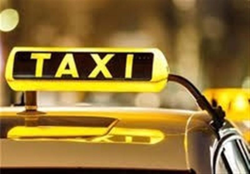 کرایه تاکسیهای درون شهری مرکز خراسان شمالی ۵۵ درصد افزایش یافت