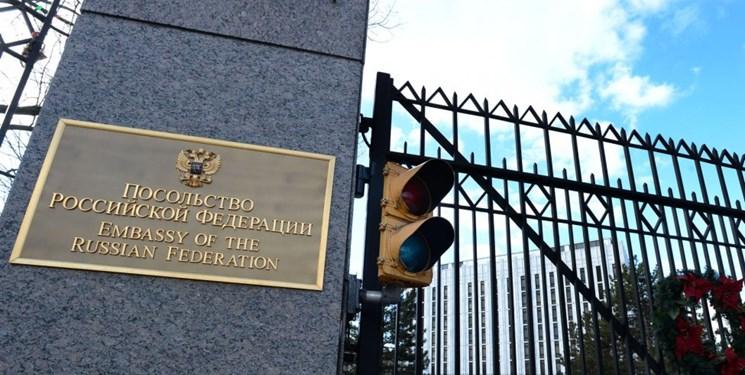 آمریکا هم کاردار سفارت روسیه را احضار کرد