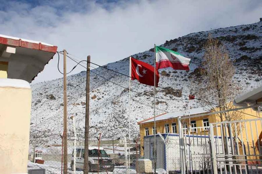 گزارشی تکاندهنده از جنایت پلیس مرزی ترکیه علیه دوشهروند ایران
