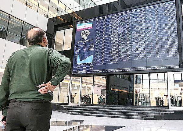 متهم تحلیلگریزی در بورس تهران