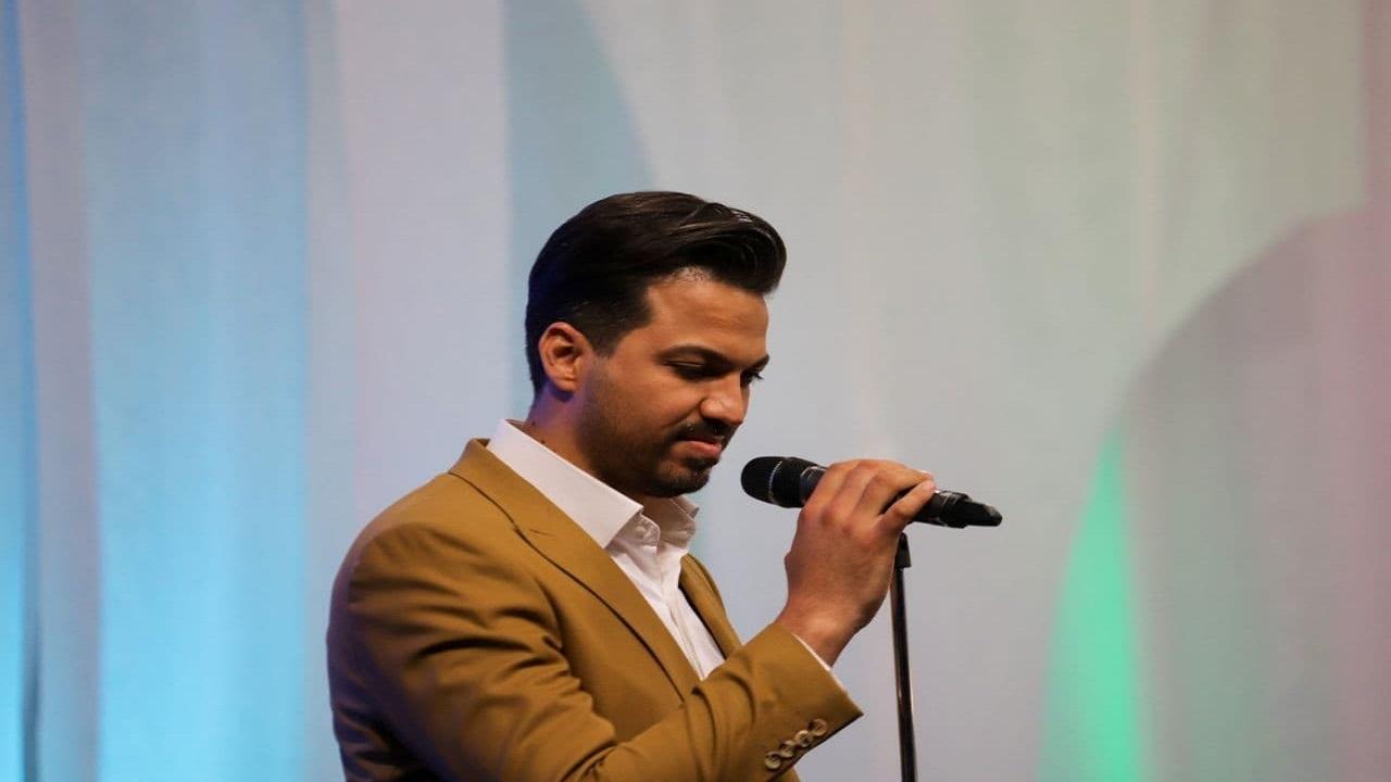 خاطره خواننده جوان از کار نیک پسر عموی شهیدش