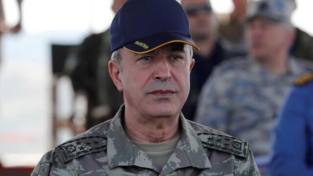 آنکارا: عملیاتها علیه پ.ک.ک در شمال عراق ادامه دارد