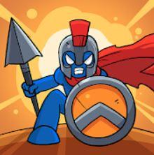 Stick Battle: War of Legions؛ استیکمنها را به جان یکدیگر بیاندازید