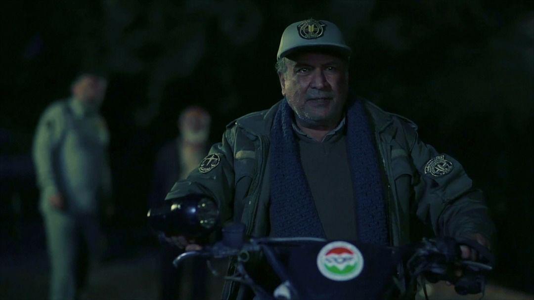 «نفس بکش زمین» به آنتن رسید؛ عبدالرضا اکبری در نقش محیطبان