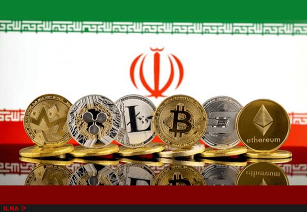سهم ۴ تا ۶ درصدی ایران از استخراج جهانی رمزارز