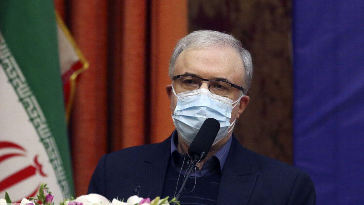 سعید نمکی: پرسپولیسی ها به محض ورود به ایران قرنطینه می شوند