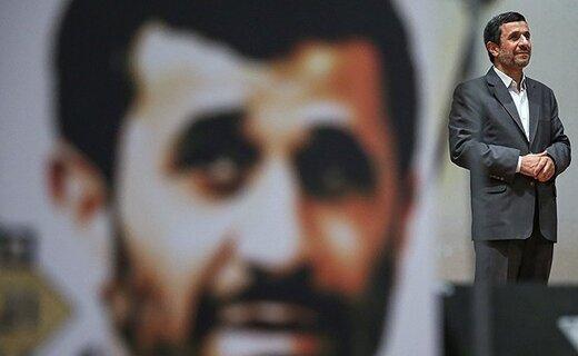 واکنش یک نماینده به ادعای جنجالی احمدینژاد