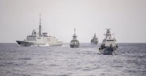 اوکراین در رزمایش دریایی ترکیه شرکت میکند
